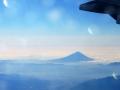 Japans heiliger Berg Fuji-san