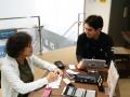 Beratungsgespräch bei der SoftBank